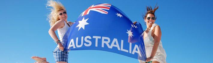 호주, 뉴질랜드 패키지