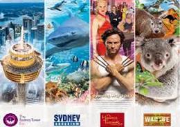 Sydney-attraction-discount-combo-ticket