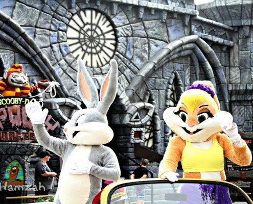 goldcoast theme-park