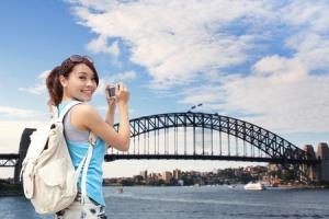호주 스페셜 투어 - 취미