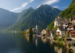 Hallstatt-Austria