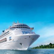 P&O cruise
