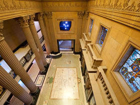 state library of NSW