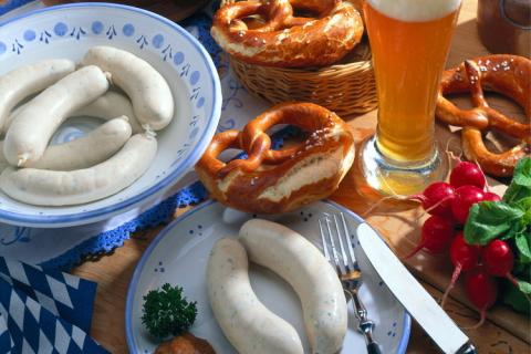 german-smoked beer