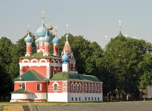 러시아 크루즈