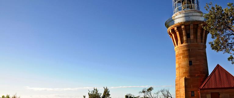 쿠링가이 국립공원