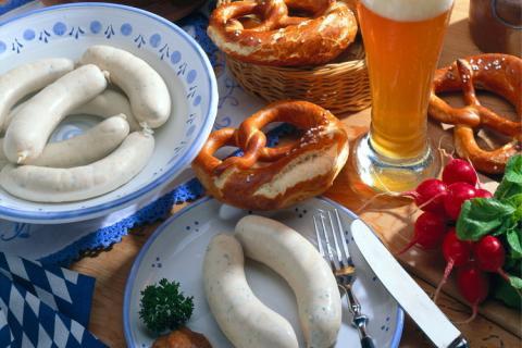 german-smoked beer